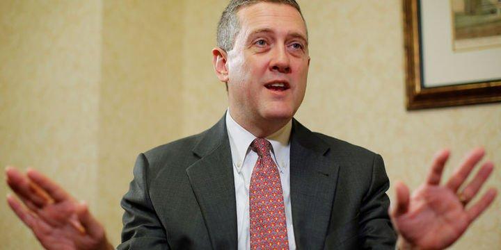 Fed/Bullard: Yakın gelecekte faiz artırmaya gerek yok