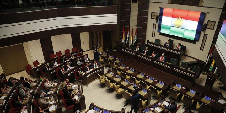 IKBY Irak Parlamentosu tarafından çıkarılan kararları reddetti