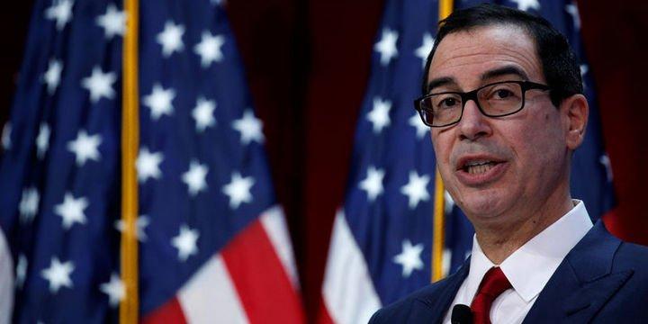 Mnuchin: Vergi reformuyla bütçe açığı 1 trilyon dolar azalacak