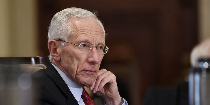 """Fed/Fischer: Nokta grafik bir """"öngörü"""" ve gerçeği yansıtmıyor"""