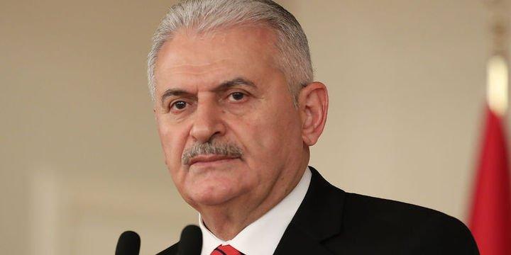Yıldırım: Erbil