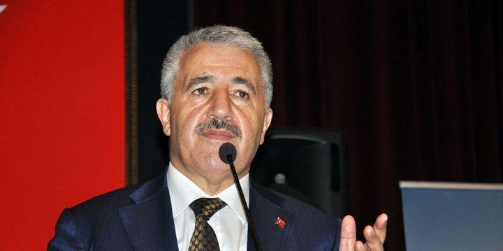 Ulaştırma Bakanı Ahmet Arslan ameliyat oldu