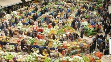 İstanbul'da perakende fiyatlar yüzde 0,93 arttı