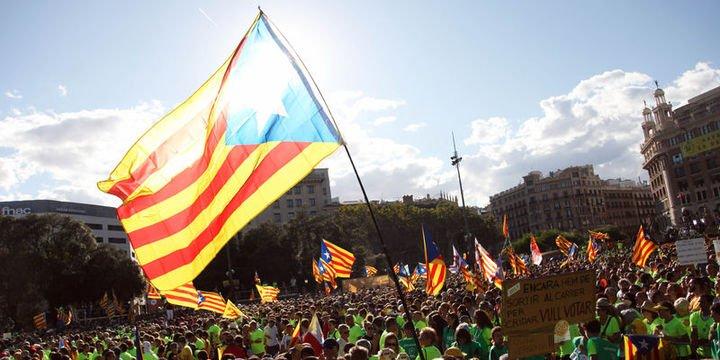 Katalonya 1 hafta içerisinde bağımsızlık ilan edebilir