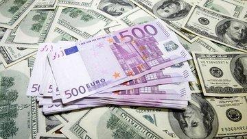"""Euro/dolar """"Katalonya referandumu"""" ardından geriledi"""