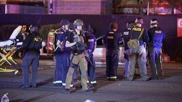 ABD'deki silahlı saldırıyı DEAŞ üstlendi