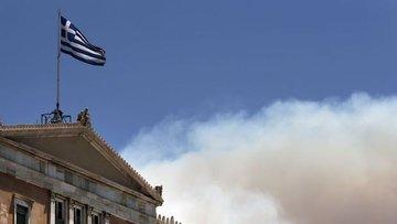Yunanistan'da ölenlerin sayısı doğanların sayısını geçti