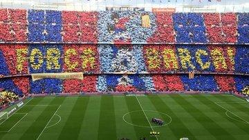 Barça'dan Katalonya'daki bağımsızlık girişimlerine destek