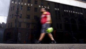 Avustralya MB faizi rekor düşük seviyede tuttu