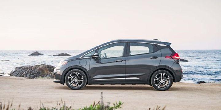 General Motors tamamen elektrikli 20 yeni model çıkaracak