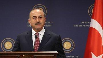 Çavuşoğlu: Irak'ta iş işten geçmiş değil