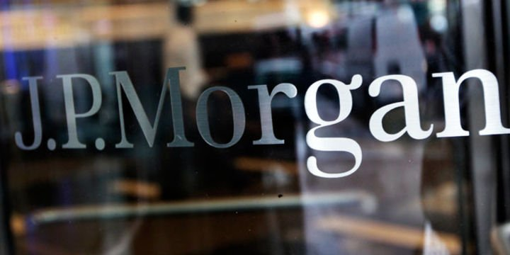JPMorgan enflasyonun Ekim