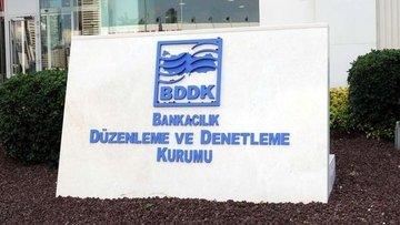 BDDK: Bankalar Ocak-Ağustos döneminde 33.3 milyar lira ka...