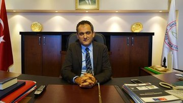 ÖSYM Başkanlığı'na Prof. Dr. Mahmut Özer atandı
