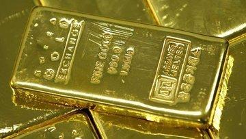 Altın istihdam öncesi 8 haftanın dibinden yükseldi