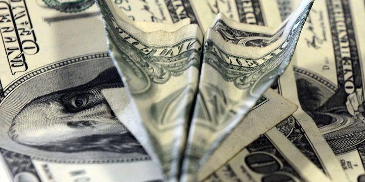 Dolar/TL güne 3.57
