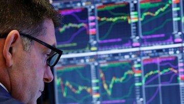 Küresel Piyasalar: Dolar düştü, hisse senetleri karışık