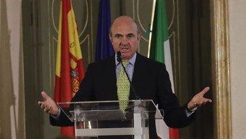İspanya Ekonomi Bakanı'ndan mudilere: Korkmayın