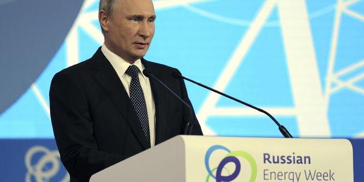 Putin: Türkiye IKBY petrolü ithalatını durdurursa fiyatlar yükselir