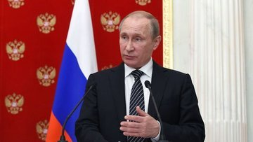 Putin: OPEC ile petrol kısıntısı anlaşması 2018 sonuna ka...