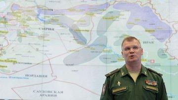 Rusya ABD'yi Suriye'de teröre destek vermekle suçladı