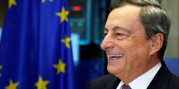 Draghi: Avrupa birçok başarı elde etti ancak yapılması gereken çok şey var