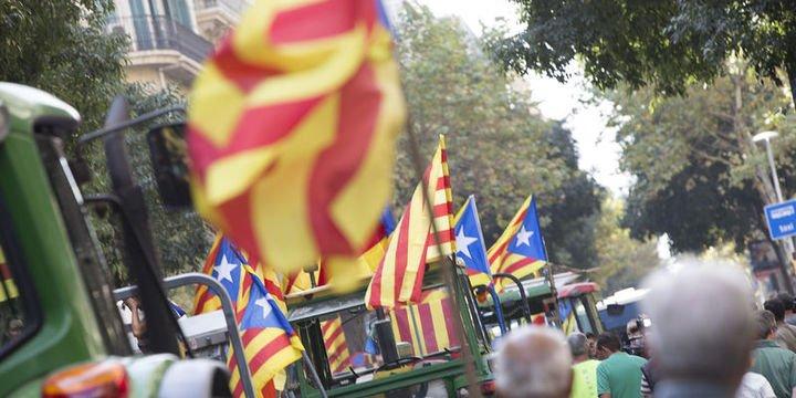 Katalonya Başkanı Puigdemont