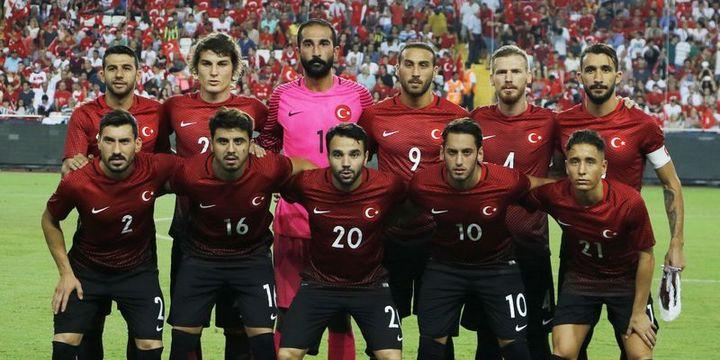 A Milli Futbol Takımı yarın İzlanda
