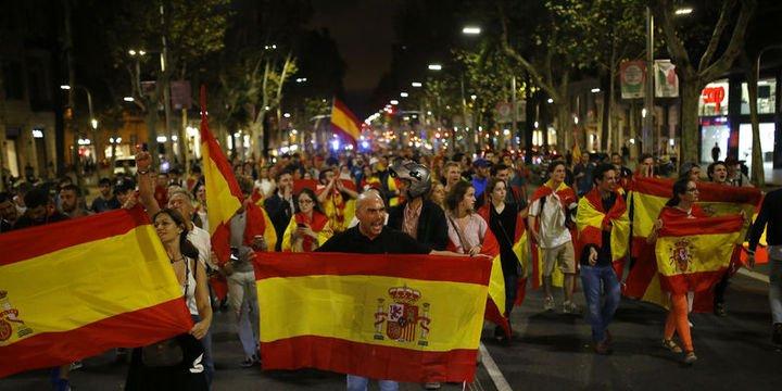 S&P Katalonya