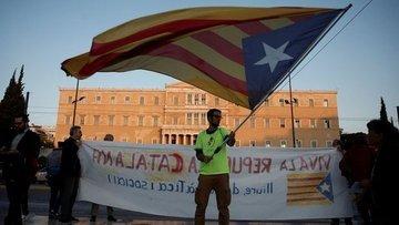 Katalan parlamentosu mahkeme kararına rağmen toplanıyor