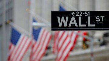 ABD'de volatilite rekor düşük seviyedeyken hisseler zirvede