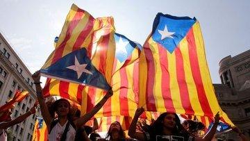 İspanya'dan Katalonya olaylarıyla ilgili özür