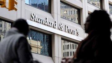 S&P Fransa ve Suudi Arabistan'ın kredi notunu korudu
