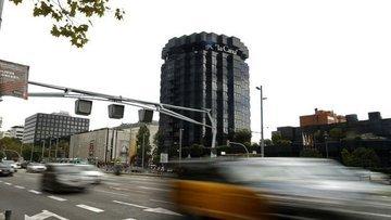 Büyük firmalar Katalonya'dan ayrılıyor