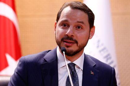 Bakan Albayrak: 2018'de doğalgazı olmayan şehir...