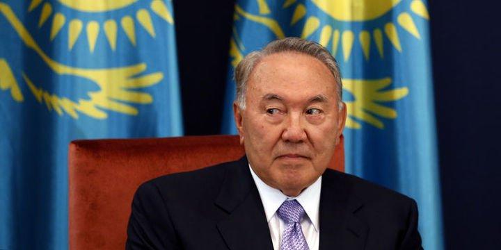 Kazakistan Cumhurbaşkanı: Yeni alfabe dilin öğrenimini kolaylaştıracak
