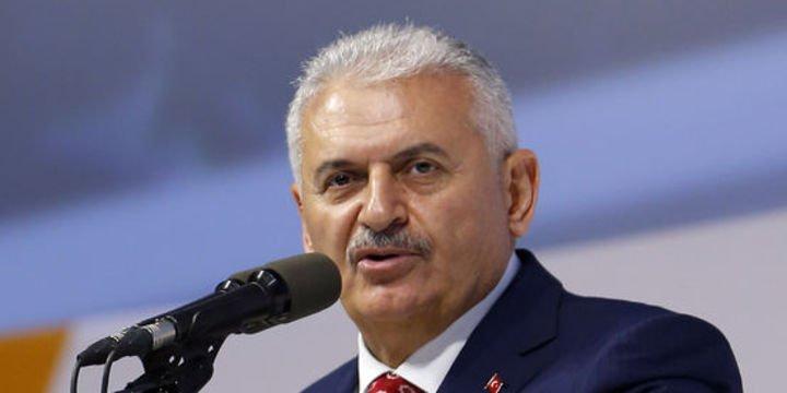 Yıldırım: Türkiye kabile devleti değil, yapılana misliyle karşılık veririz