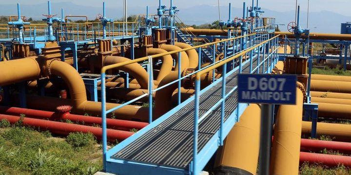 """Irak """"Kerkük-Ceyhan"""" petrol boru hattını onaracak"""