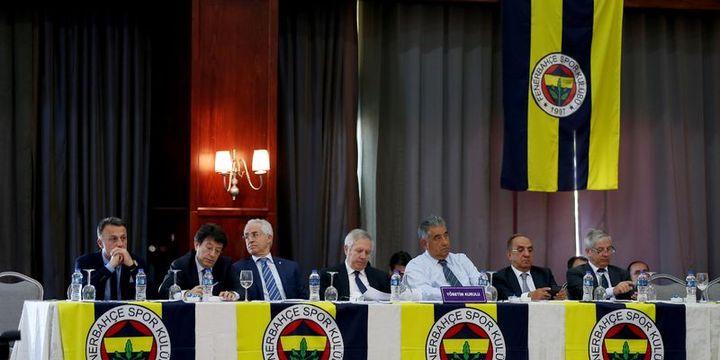 Fenerbahçe üçüncü çeyrekte 25,6 milyon lira kâr elde etti