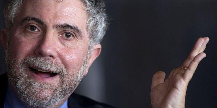 Krugman: Fed başkan adayı Warsh