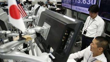 Nikkei 225 Endeksi 21 yılın zirvesinde kapattı