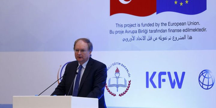 Yeni Gümrük Birliği Türkiye
