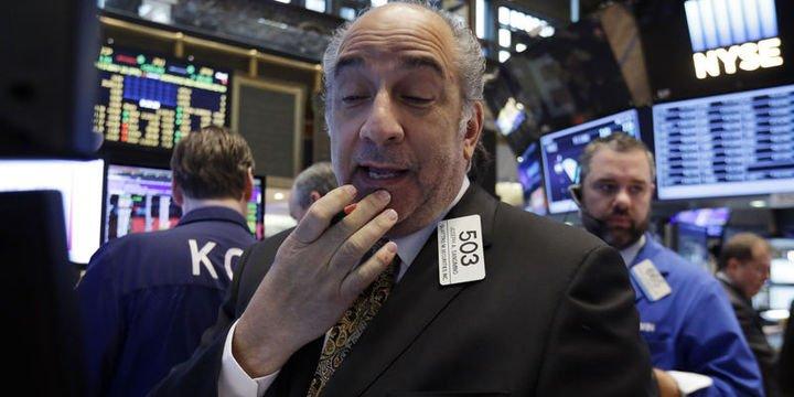 ABD hisseleri Fed tutanakları öncesi yatay seyretti