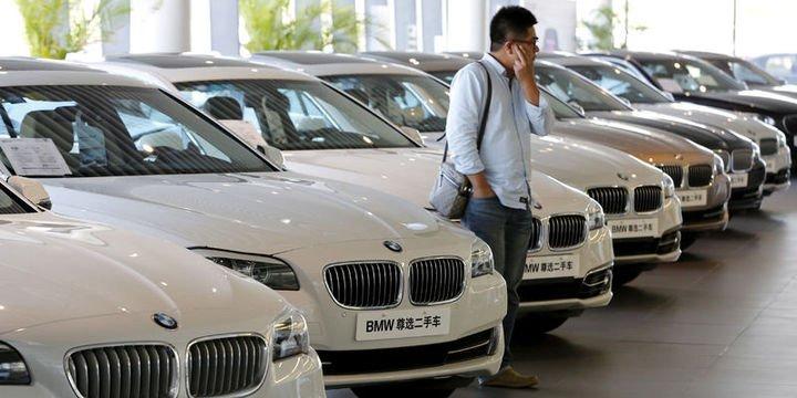 BMW ile Great Wall ortak fabrika kuruyor