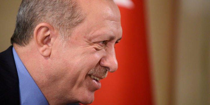 Erdoğan Sırbistan