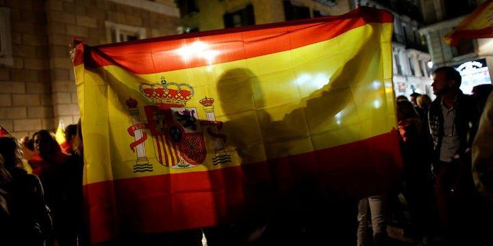 """İspanyol hükümeti ve ana muhalefet partisi """"Katalonya"""" için ortak hareket edecek"""