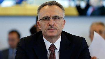 Ağbal'dan 'kamu lojmanlarının satışı' açıklaması