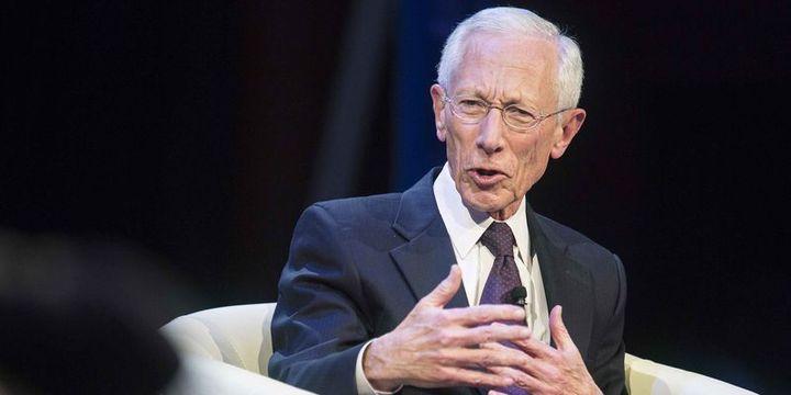 Fed/Fischer: Enflasyonist bir balonla karşı karşıya olduğumuzu düşünmüyorum