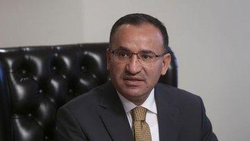 Bozdağ'dan vize krizi açıklaması