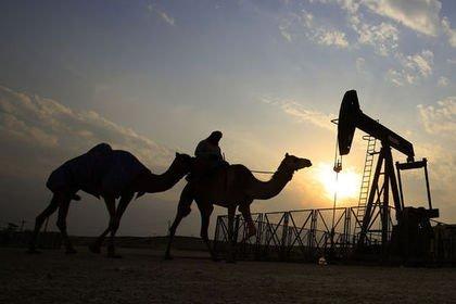 IEA'nın tahminlerine göre petrol stoklarındaki ...